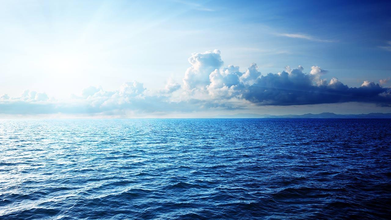 oceaaan