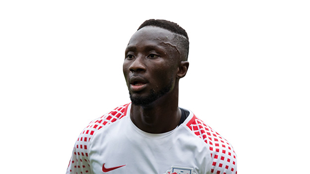 Image for: Naby Keita